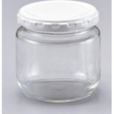 ジャム 瓶 消毒