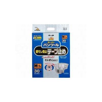 東陽特紙 スーパーパンツール横モレ防止テープ止め ケース 3袋 4974638678947(直送品)