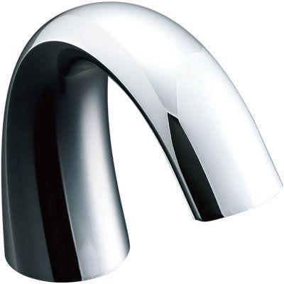LIXIL 洗面器・手洗器用自動水栓 オートマージュG単水栓 AM-140C(直送品)