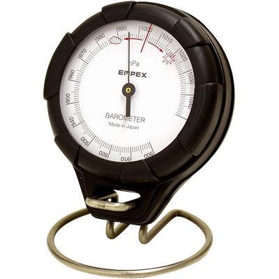 a9946edafa アスクル】コンパクト気圧計 FG-5190 エンペックス (直送品) 通販 ...