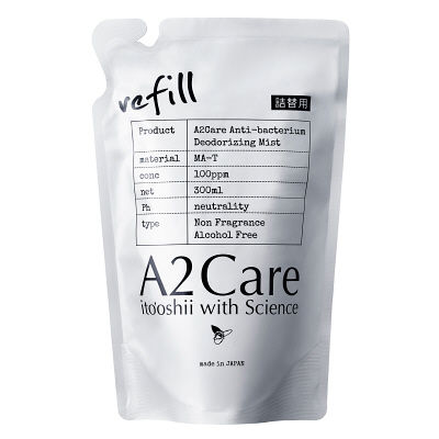 A2Care 300mL 詰替