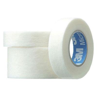 スリーエム ジャパン マイクロポアTM サージカルテープ 12.5mm×9.1m 1530SP-0 1箱(12巻入)