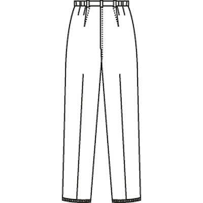 ナガイレーベン 女子パンツ ナースパンツ 医療白衣 ピンク EL FE-4503 (取寄品)
