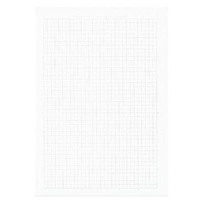 キャンパスノートセミB5 方眼罫 10冊