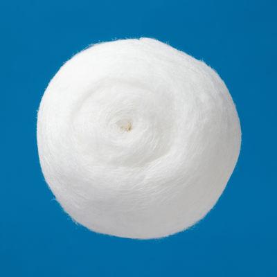 イワツキ ハイ綿球 直径40mm 001-10272 1袋(50g入)