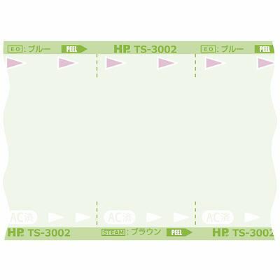 滅菌バッグロールタイプ TS-3006 310mm×100m 日油技研工業