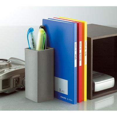 【測量野帳】レベルブック〈ブライトカラー〉青 耐水タイプ 30枚 PP表紙 セ-Y31B 1袋(5冊入) コクヨ