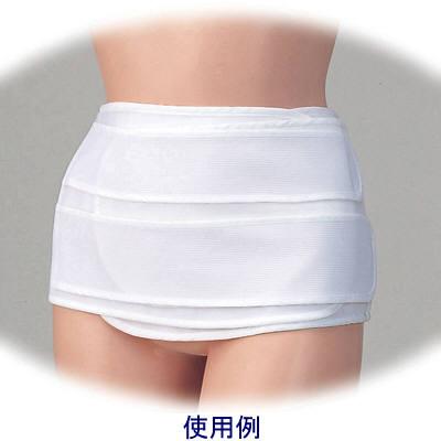 ママスリム(子宮収縮促進用圧迫固定帯) ロングサイズ 1490073 ハクゾウメディカル (取寄品)