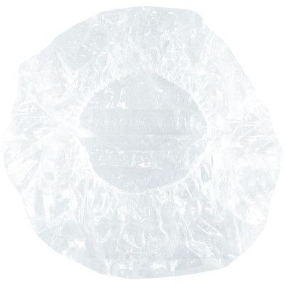 ホテル・エステ用 アメニティ シャワーキャップ 1セット(300個:100個入×3箱)
