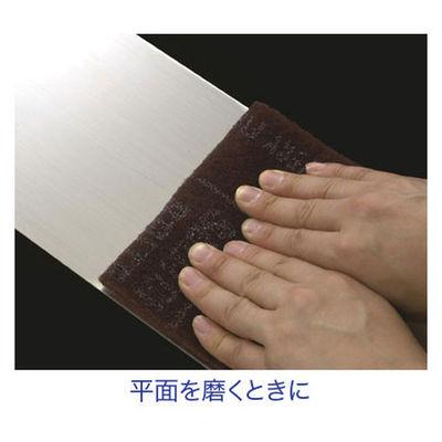 スリーエム ジャパン 3M スコッチ・ブライトTM工業用パッド 7447 S/B 1箱(20枚入)