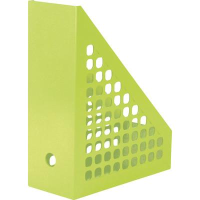 セキセイ PPボックスファイル A4タテ ライトグリーン SSS-1675-33 1セット(5個)
