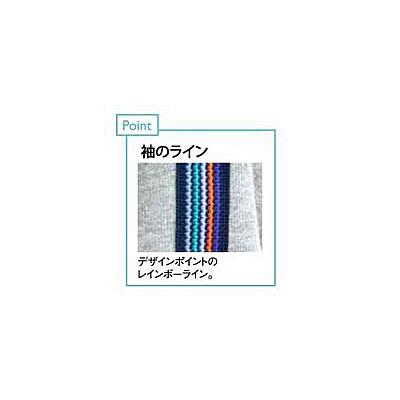 トンボ キラク トレーナー男女兼用 L CR115-03-L (取寄品)