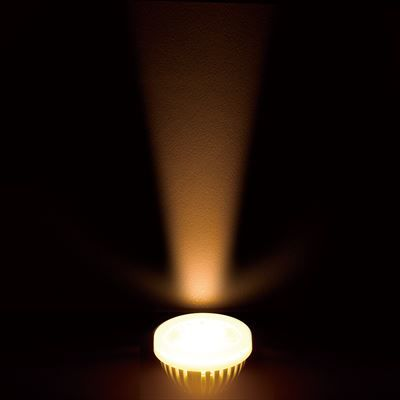 ヤザワコーポレーション ハロゲン電球形LED電球 LDR4LME11
