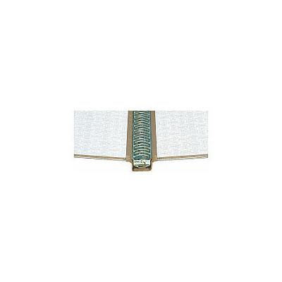 コクヨ バインダーMP A4 総布貼 縁金付 30穴 200枚収容 ハ-123 1セット(12冊)