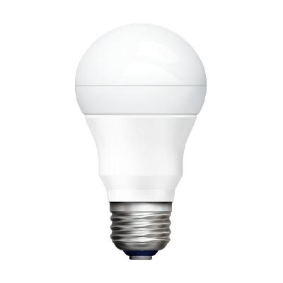 東芝ライテック LED電球(一般電球形広配光タイプ) LDA8L-G-K/60W