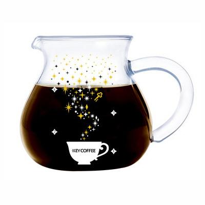 コーヒーサーバー アロママジック 1個