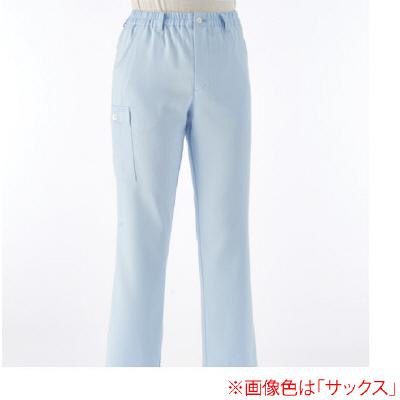 【メーカーカタログ】 サンペックスイスト パンツSTー305 アクアブルー 3L ST-305-AB 1枚  (取寄品)