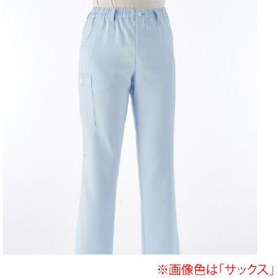 【メーカーカタログ】 サンペックスイスト パンツSTー305 コバルトブルー M ST-305-CB 1枚  (取寄品)