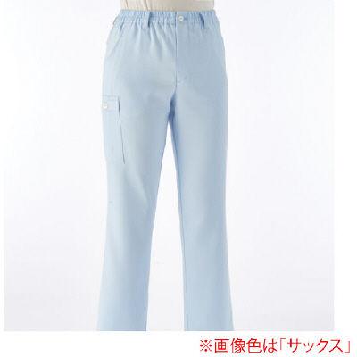 【メーカーカタログ】 サンペックスイスト パンツSTー305 ネイビー M ST-305-NV 1枚  (取寄品)