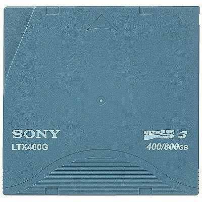 ソニー LTO3テープ