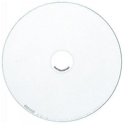 日立マクセルCD-R700MB20枚入