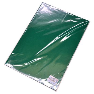 タカ印 艶紙 緑 31-6 1袋(50枚入) (取寄品)