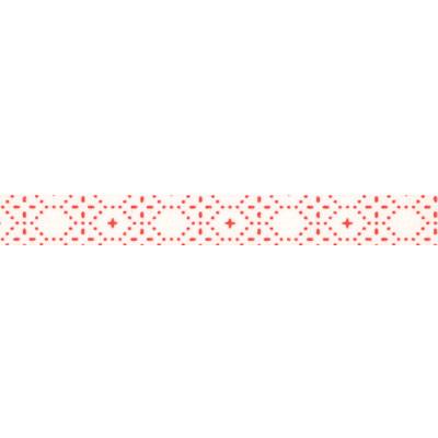 タカ印 和紙テープ 絣(かすり) 32-284 1袋(1巻袋入×10巻) (取寄品)