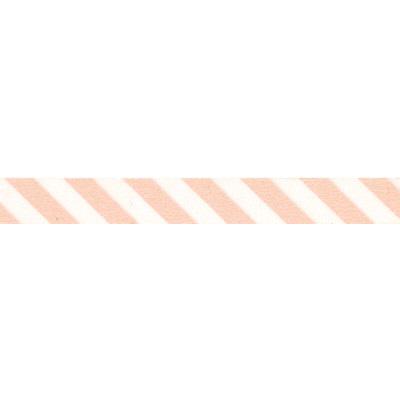 タカ印 和紙テープ ストライプ桃 32-285 1袋(1巻袋入×10巻) (取寄品)