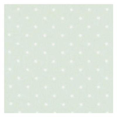 アイトス ドットエプロン フリーサイズ ミント 861377-035