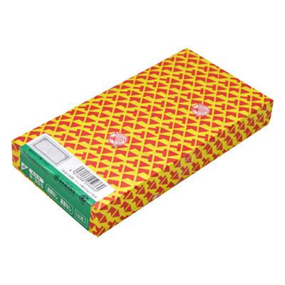 タカ印 商品券 横書用 金額なし 裏無字 9-305 1箱(100枚入) (取寄品)