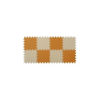 カラーマット 32枚セット マンゴー