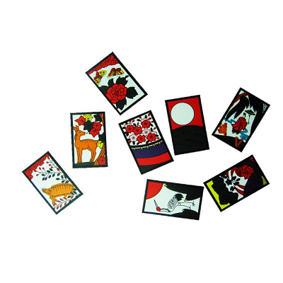 エンゼルプレイングカード 花札千鳥 1個