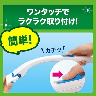 流せるトイレブラシ替え ジャンボパック