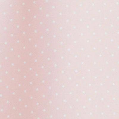 アイトス ドットエプロン フリーサイズ ピンク 861377-060