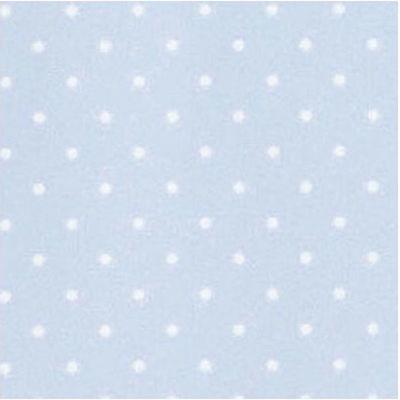 AITOZ(アイトス) ドットエプロン サックス フリーサイズ 861377-007