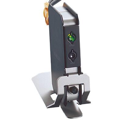 エレコム PS/2対応パソコン切替器 D-sub対応 2台切替 KVM-C22 (取寄品)