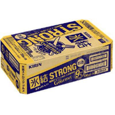 キリン 氷結 ストロング グルメ 24缶