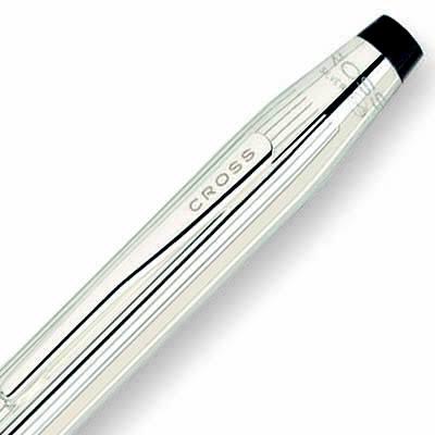 クロス センチュリーII スターリングシルバー ボールペン HN3002WG (取寄品)