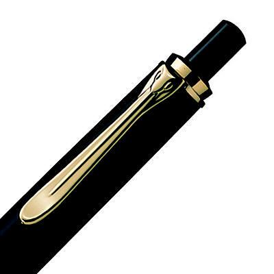 ペリカン 黒ボールペン(取寄品)