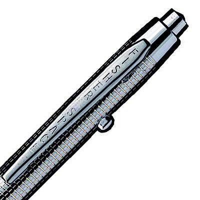 アストロノート 金格子ボールペン(取寄)