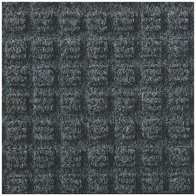 クリーンテックス・ジャパン ウォーターホースT マット 1460×880 ダークグレー