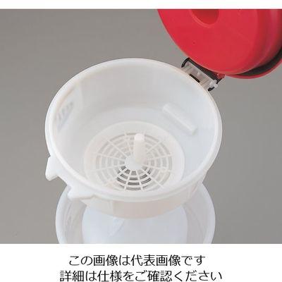 アズワン 廃液回収システム 4L 455mm 1個 1-7285-02 (直送品)