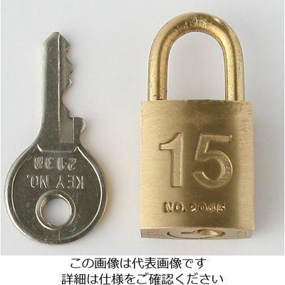 日東金属工業 南京錠付密閉式タンク 80L 1個 1-7504-08 (直送品)