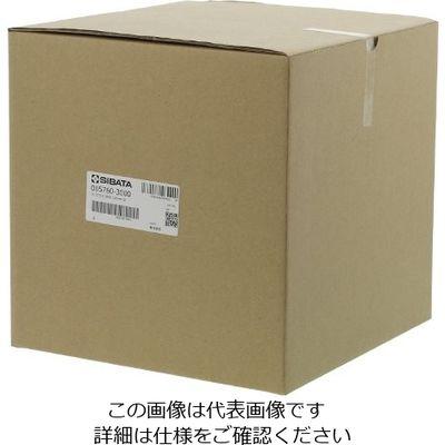 柴田科学 セパラブルフラスコ丸形(平面摺合タイプ) 3000mL φ200mm 1個 1-7800-03 (直送品)