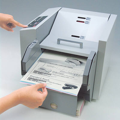 マックス 紙折り機 EPF-200/60Hz向け EF90016 (取寄品)