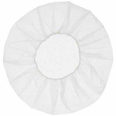 ファーストレイト ヘッドレストカバー・ホワイト FR-170 1箱(100枚入)