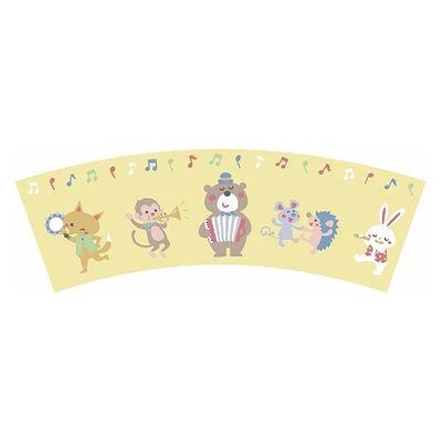 ファーストレイト うがい用紙コップ(お楽しみ会) FR-288 1ケース(1000個入)