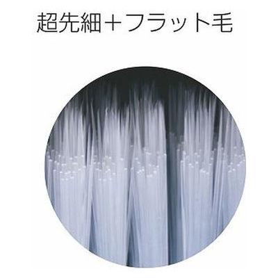 Ciメディカル Ciベーシック 11209 超先細毛ブルー 1袋(20本入)