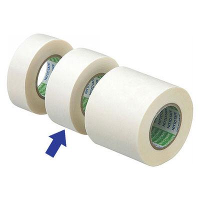 建築塗装用紙粘着テープ マスキングテープ 幅24mm×長さ18m No.720 1パック(5巻入) 日東電工