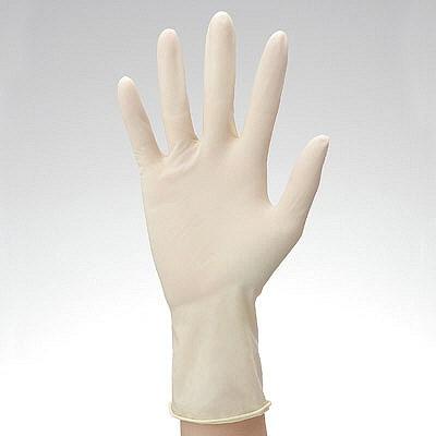 ビー エス エーサクライ スーパーグリップ 201 L 1箱(100枚入) (使い捨て手袋)